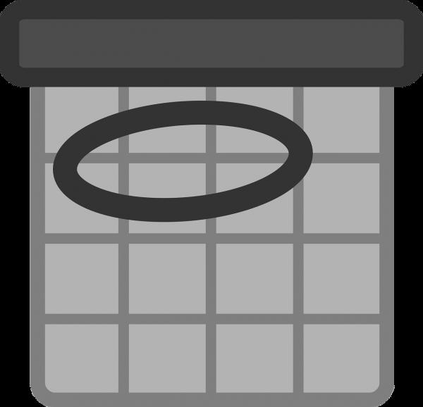 calendar-27560_1280